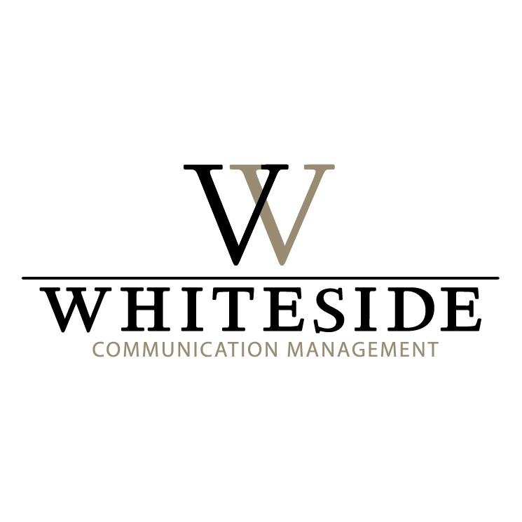 free vector Whiteside communication management