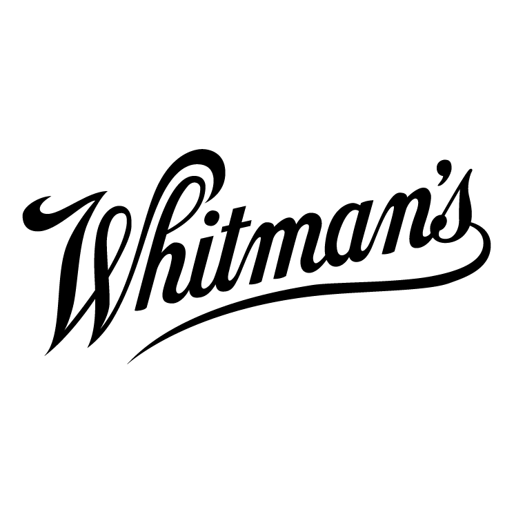free vector Whitmans