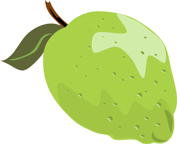 free vector Whole Lime clip art