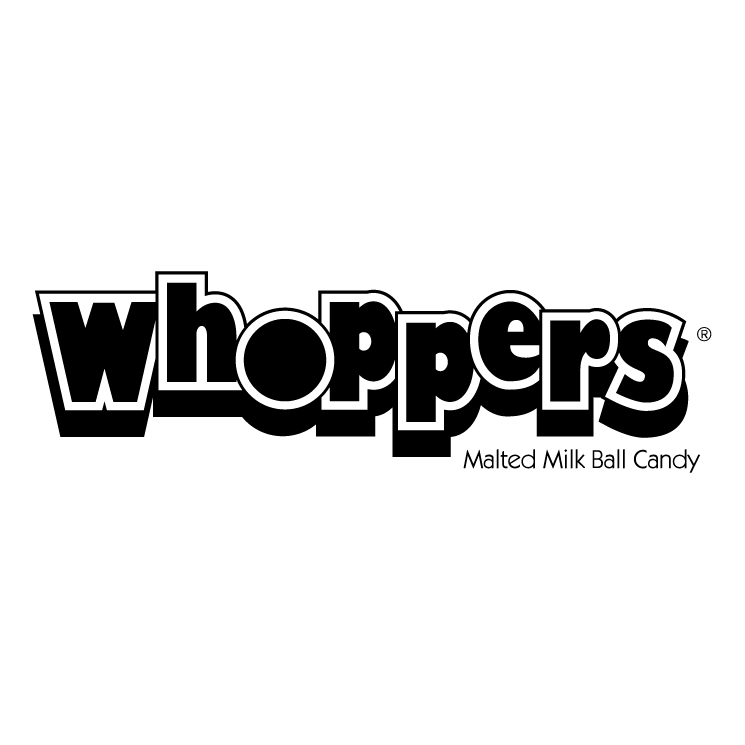 free vector Whoppers