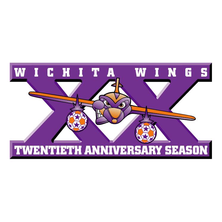 free vector Wichita wings