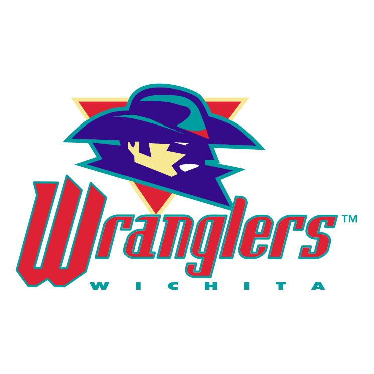 free vector Wichita wranglers 0
