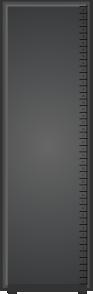 free vector Wide Server Rack clip art