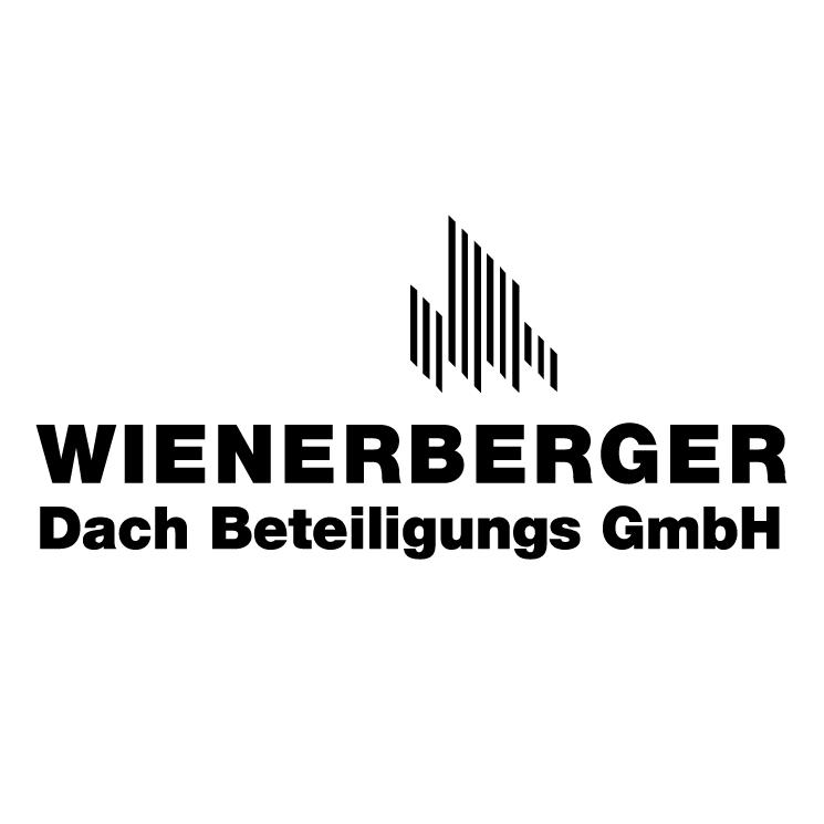 free vector Wienerberger dach beteiligungs