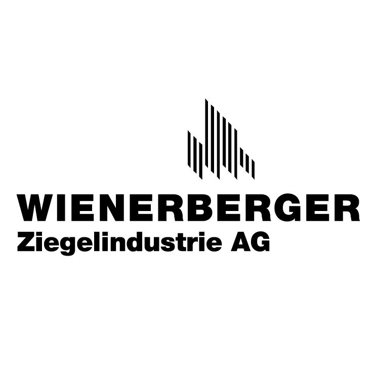 free vector Wienerberger ziegelindustrie ag