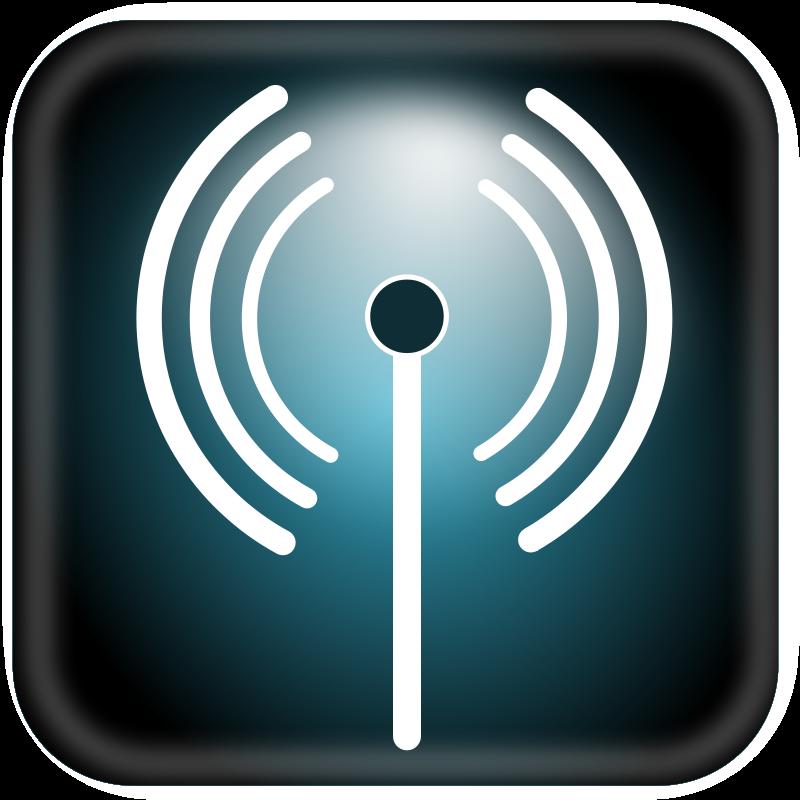 free vector Wifi Icon