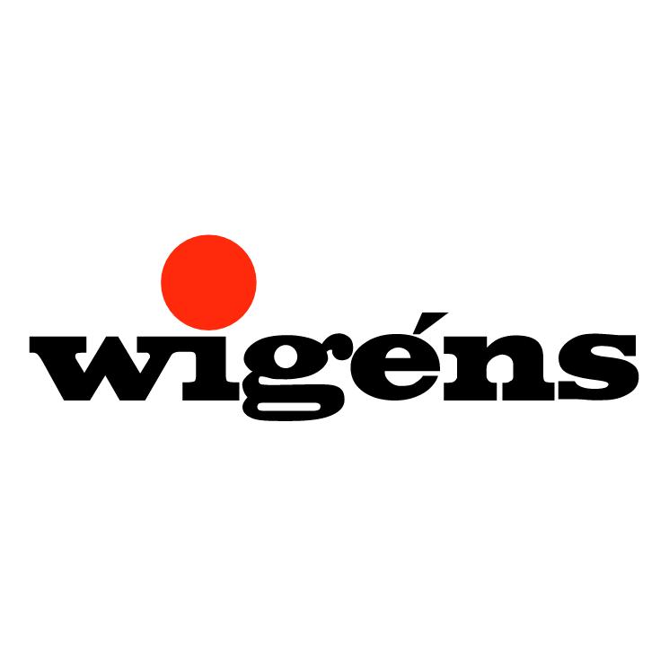 free vector Wigens