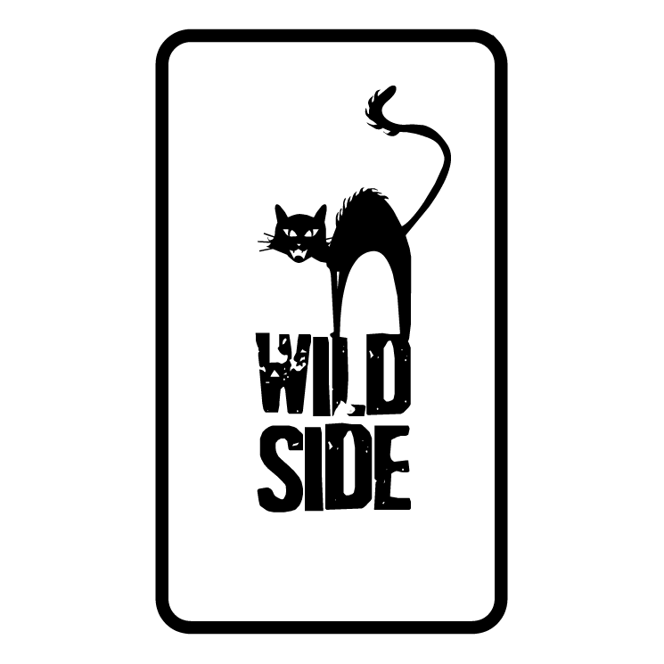 free vector Wild side video