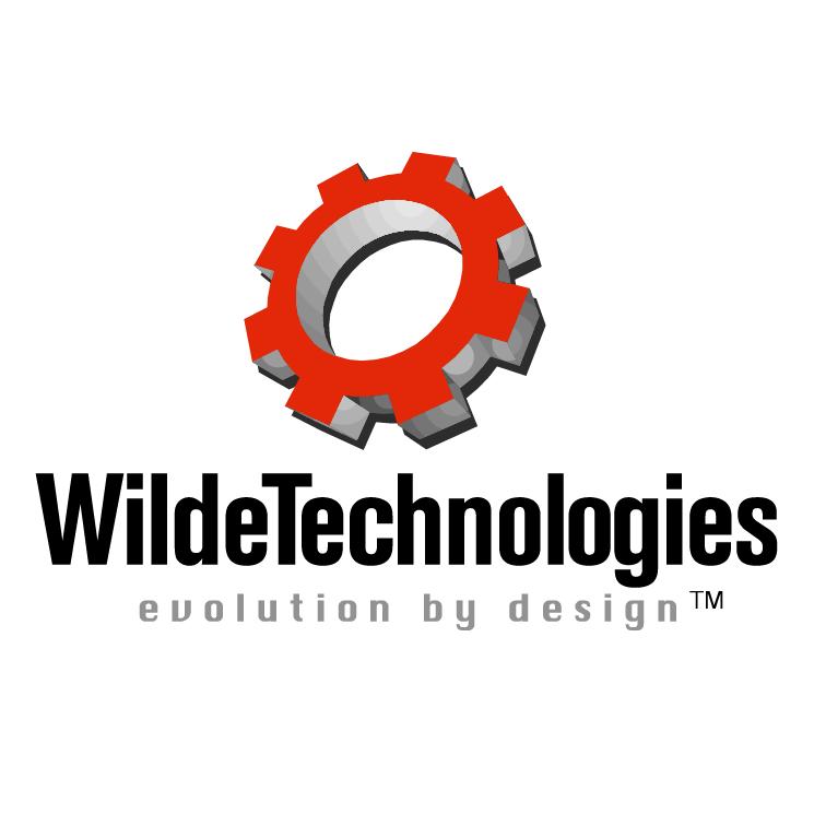 free vector Wilde technologies