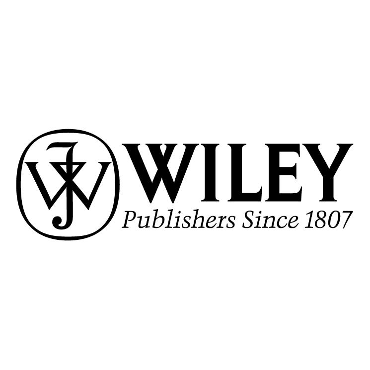 free vector Wiley 2