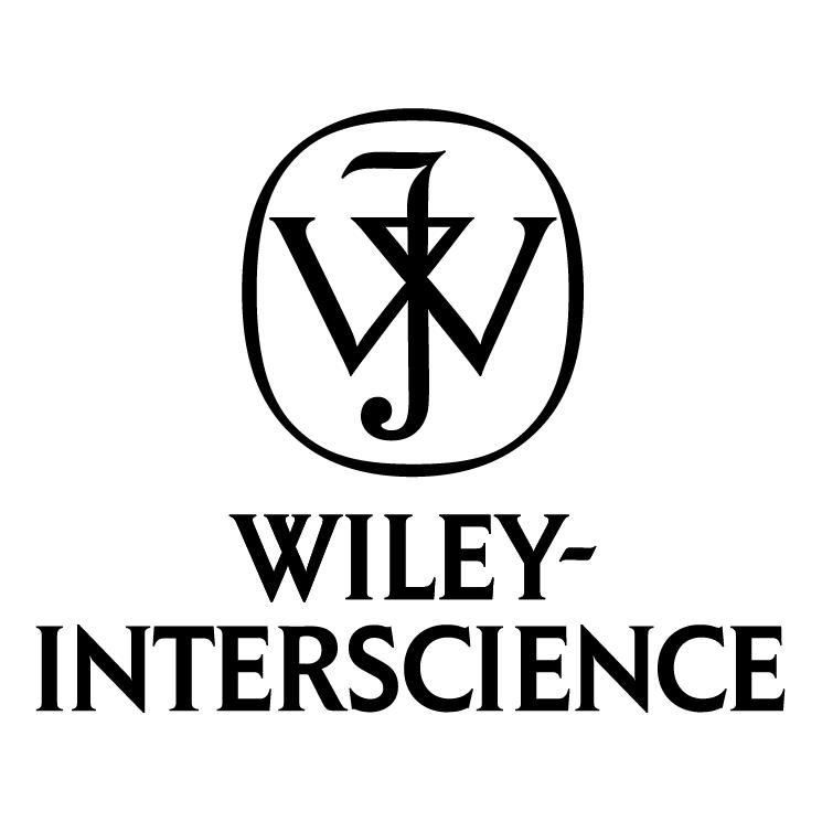free vector Wiley interscience