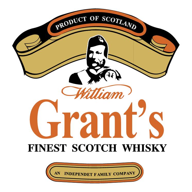 free vector William grants