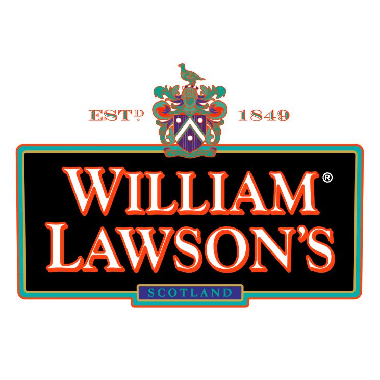 free vector William lawsons