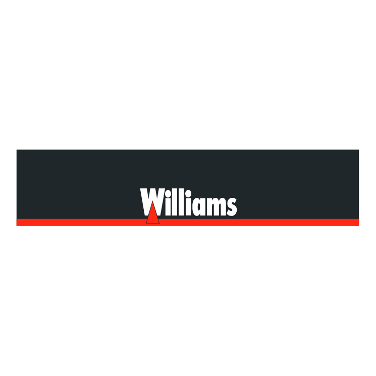 free vector Williams 1