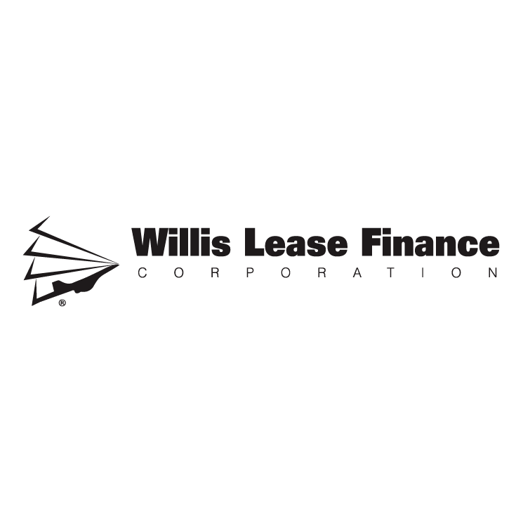 free vector Willis lease finance