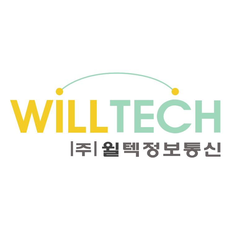 free vector Willtech