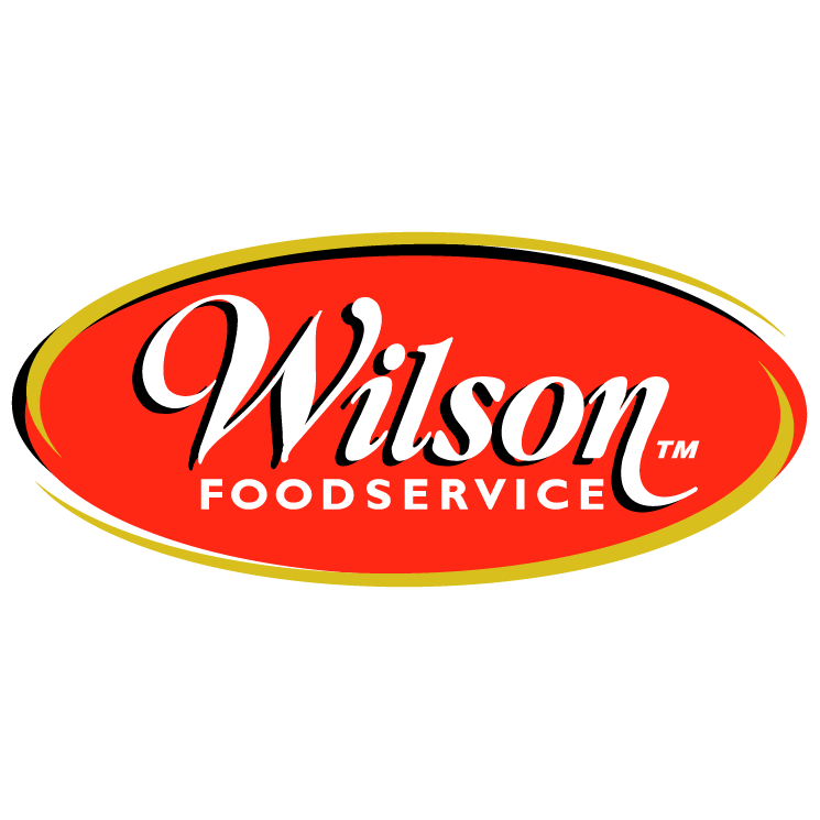 free vector Wilson foodservice