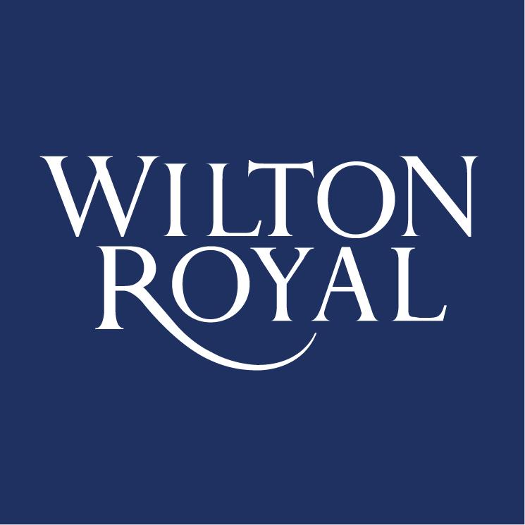 free vector Wilton royal