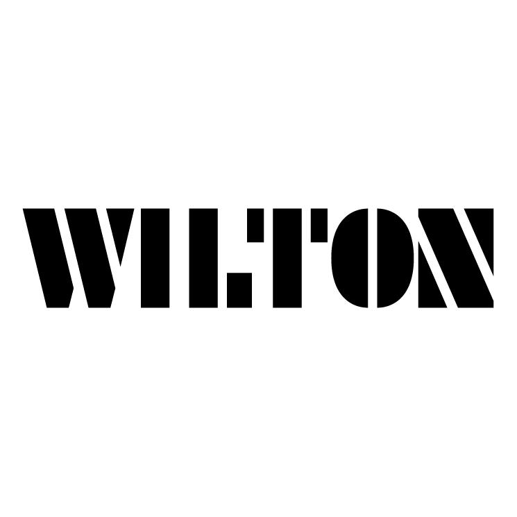 free vector Wilton