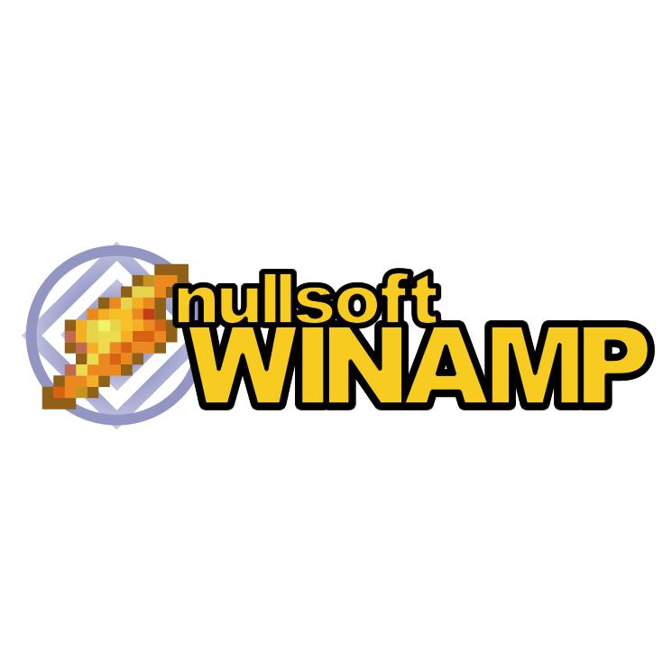 free vector Winamp 1