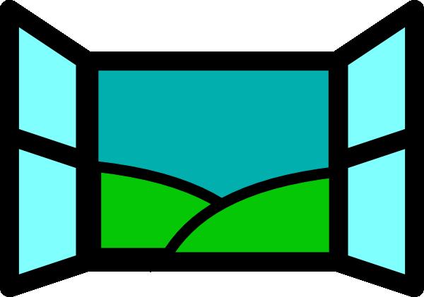 free vector Window Icon clip art