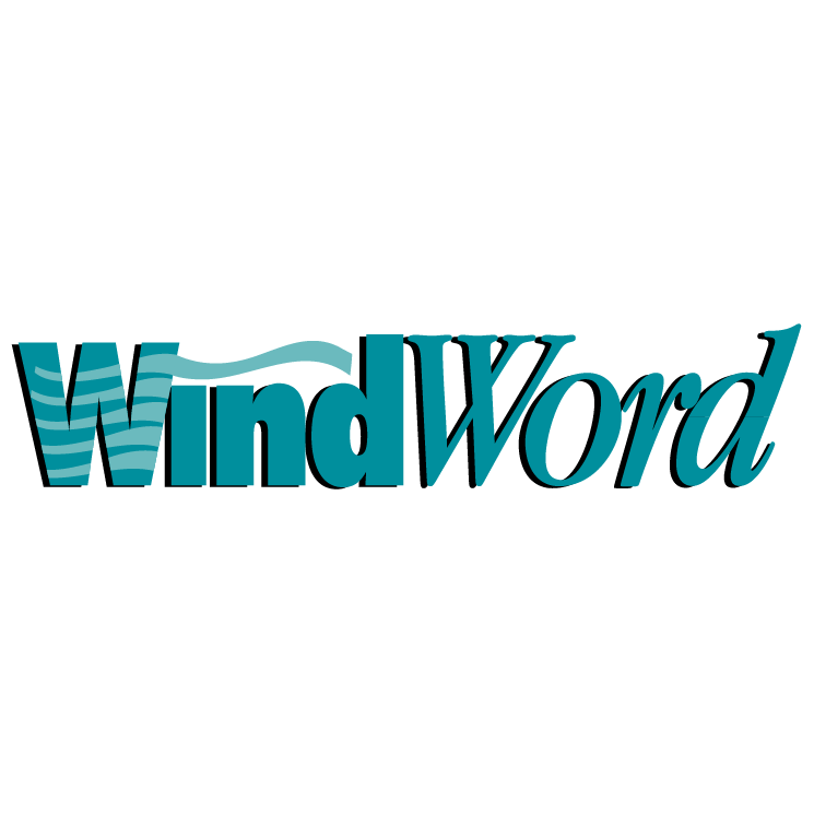 free vector Windword