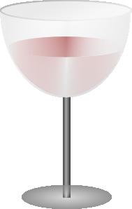 free vector Wine Glass clip art