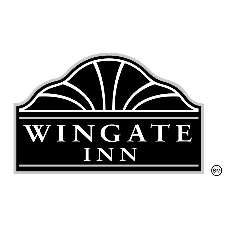 free vector Wingate inn 0