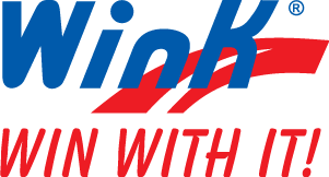 free vector Wink logo