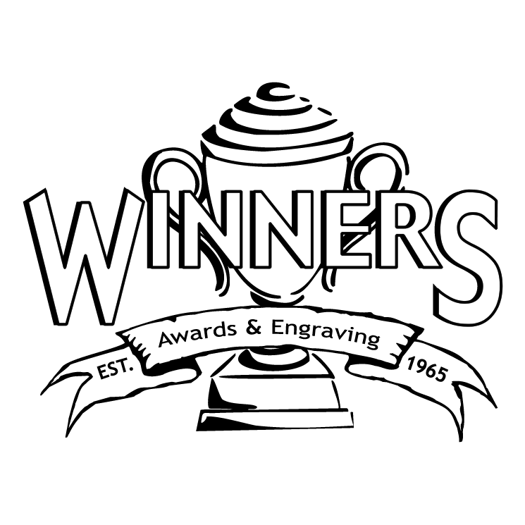 free vector Winners