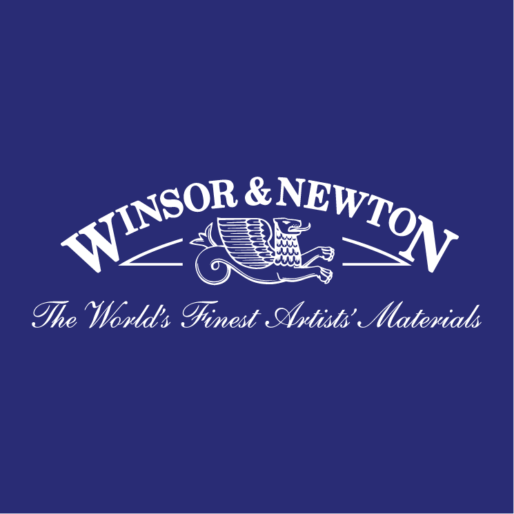 free vector Winsor newton 0