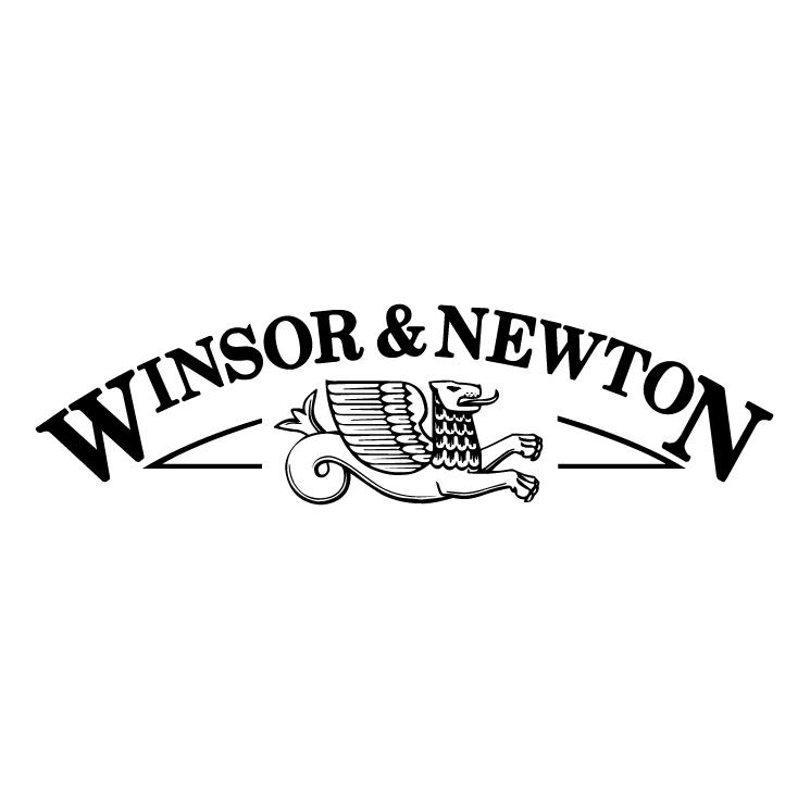 free vector Winsor newton