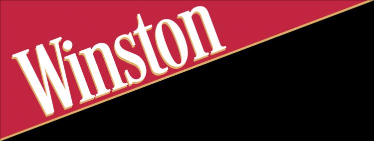 free vector Winston logo