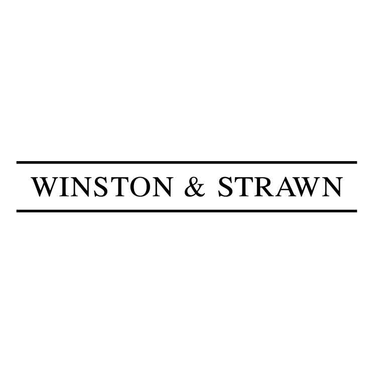 free vector Winston strawn