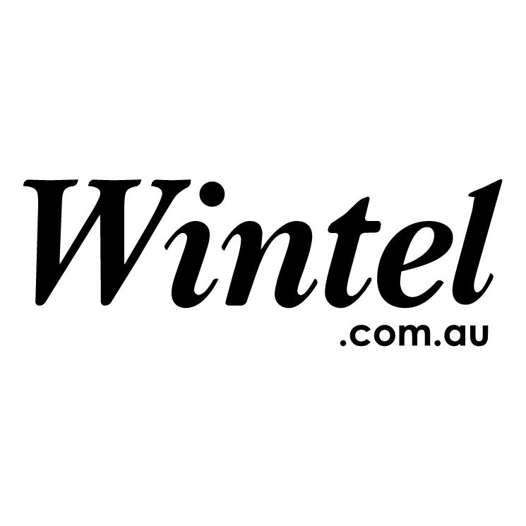 free vector Wintel