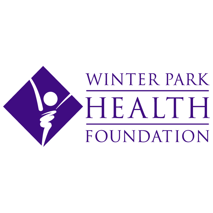 free vector Winter park health foundation