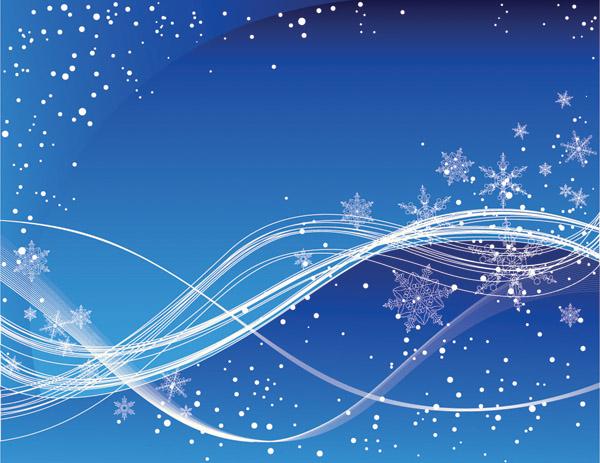 winter background 16786 free eps download 4 vector. Black Bedroom Furniture Sets. Home Design Ideas