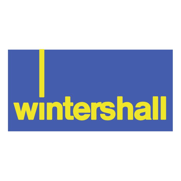 free vector Wintershall