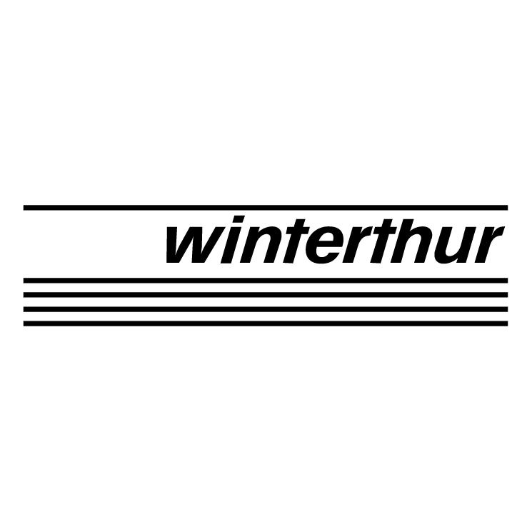 free vector Winterthur 1