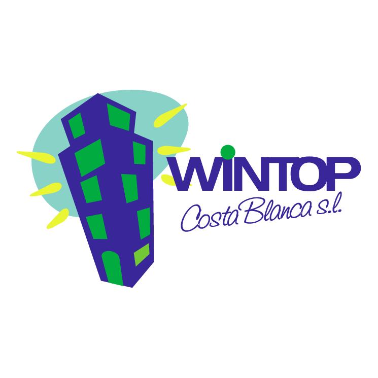 free vector Wintop costa blanca