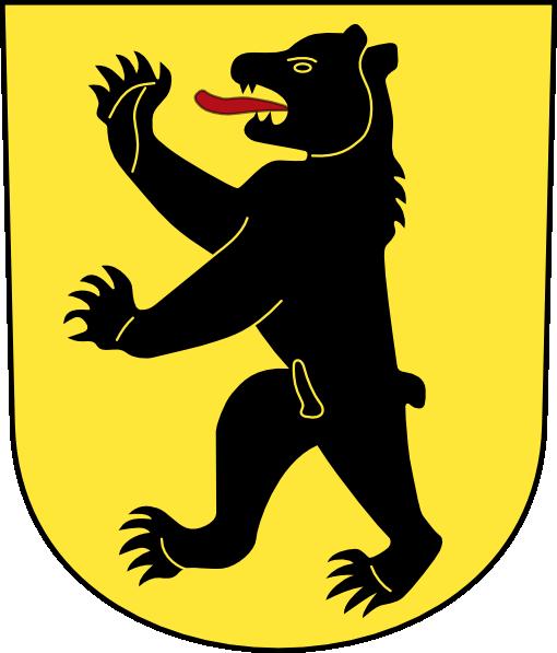 free vector Wipp B Retswil Coat Of Arms clip art