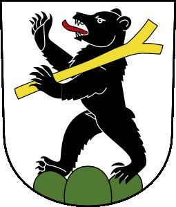 free vector Wipp Dielsdorf Coat Of Arms clip art
