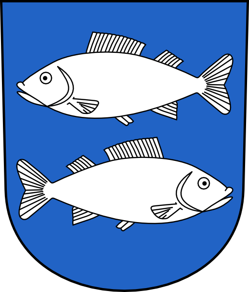 free vector Wipp Fischenthal Coat Of Arms clip art