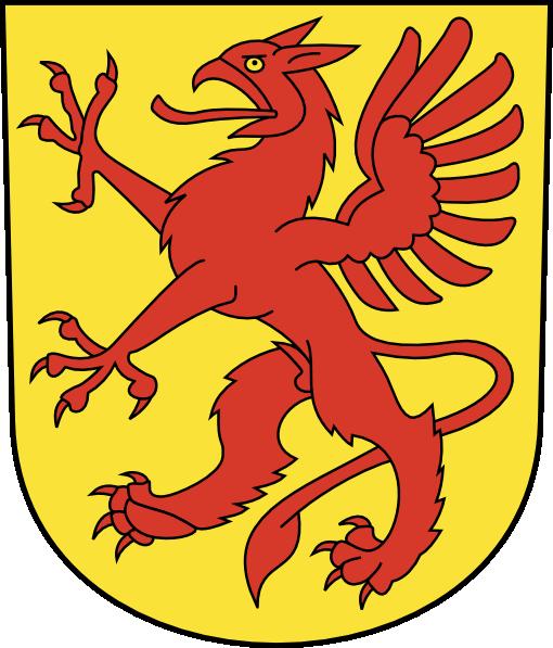 free vector Wipp Greifensee Coat Of Arms clip art
