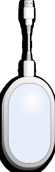 free vector Wireless Broadband Modem clip art