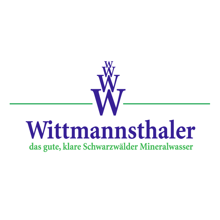 free vector Wittmansthaler