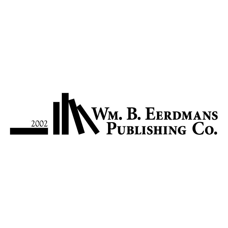 free vector Wm b eerdmans publishing