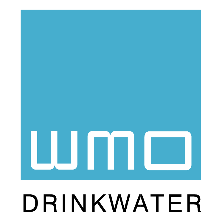 free vector Wmo drinkwater