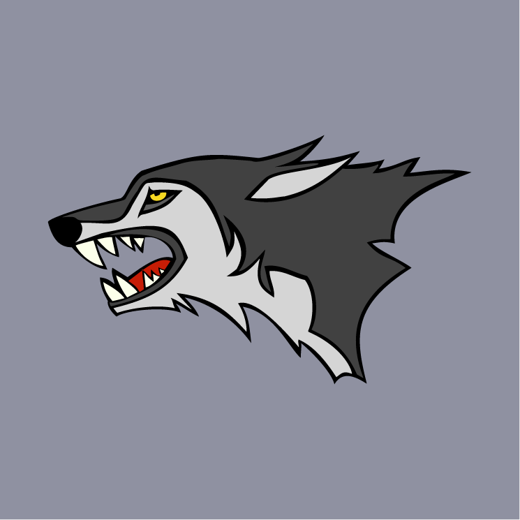 free vector Wolf david
