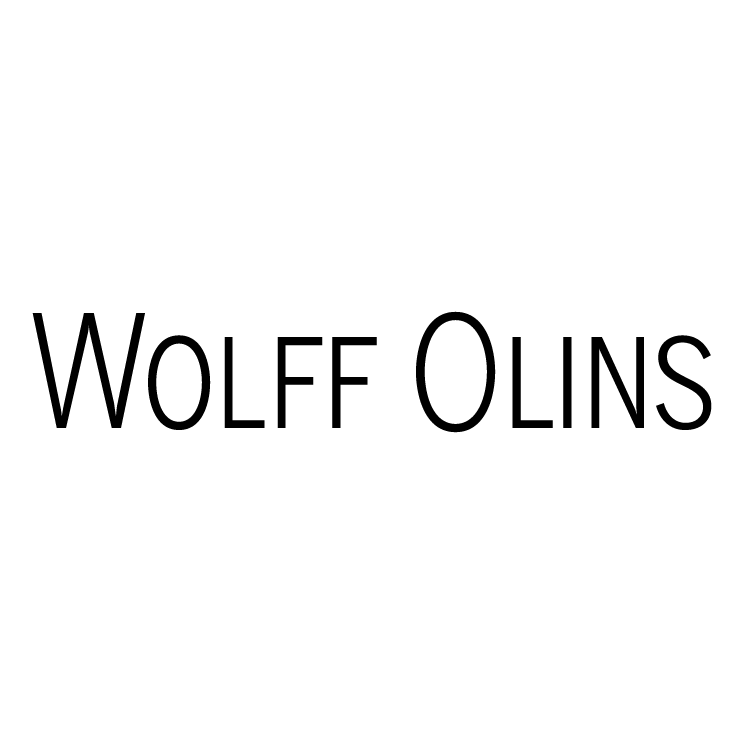 free vector Wolff olins